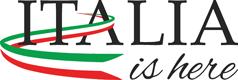 ITALIAishere Logo